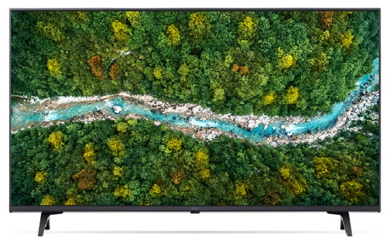 Tivi LG 50UP7750 PTB Smart 4K 50 inch