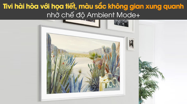 chế độ Ambient Mode+